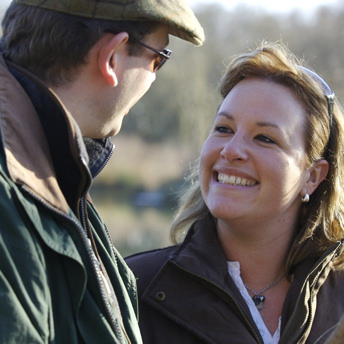 Countryside dating in England: meet single farmers